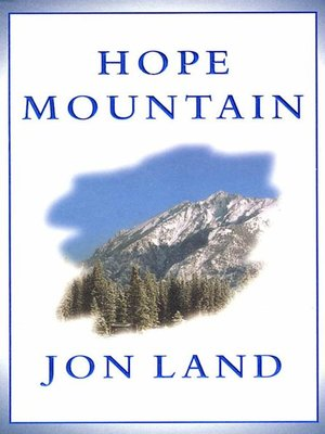 cover image of Hope Mountain