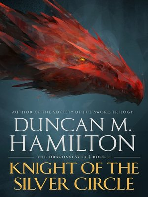 cover image of Knight of the Silver Circle