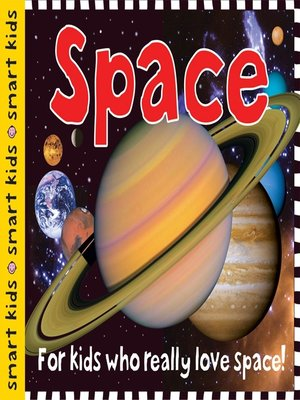 cover image of Smart Kids--Space