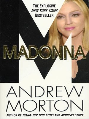 cover image of Madonna