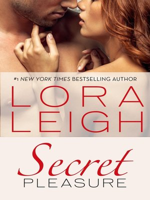 cover image of Secret Pleasure