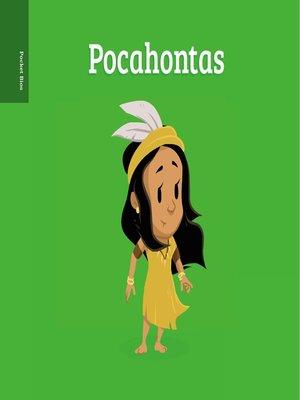 cover image of Pocket Bios: Pocahontas