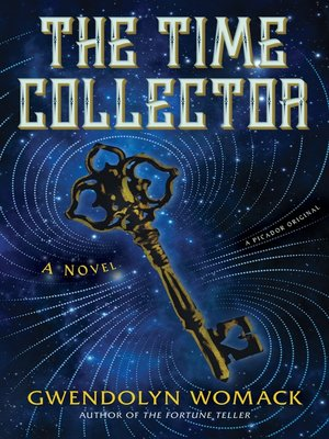 cover image of The Time Collector