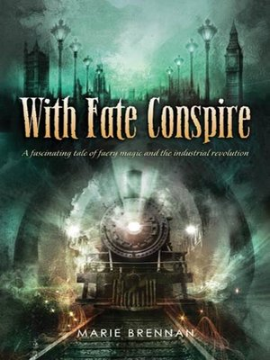 cover image of With Fate Conspire