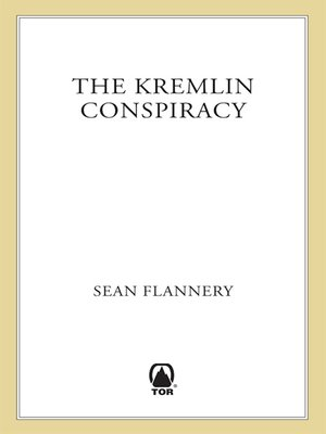 cover image of The Kremlin Conspiracy