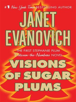 cover image of Visions of Sugar Plums