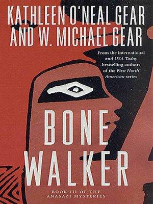 cover image of Bone Walker