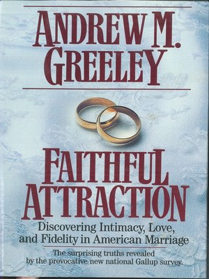 cover image of Faithful Attraction
