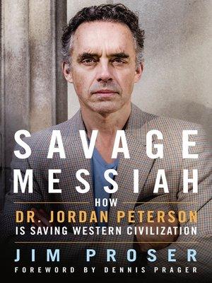 cover image of Savage Messiah
