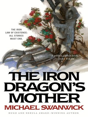 cover image of The Iron Dragon's Mother