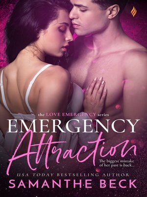 cover image of Emergency Attraction