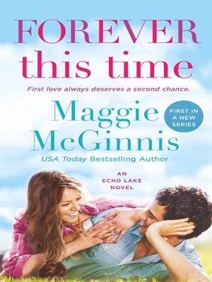 cover image of Forever This Time