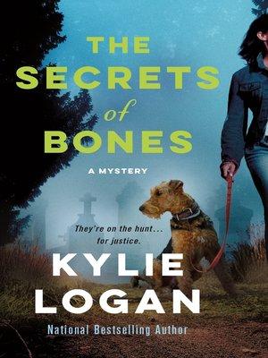 The Secrets of Bones Book Cover