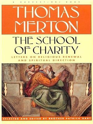 cover image of The School of Charity