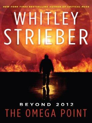 Whitley Strieber Overdrive Rakuten Overdrive Ebooks Audiobooks
