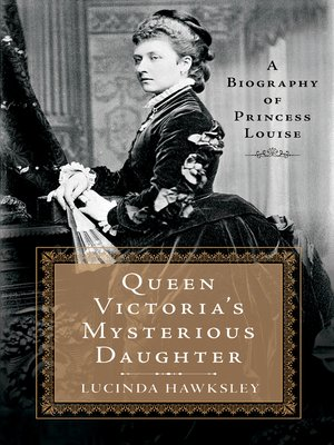 cover image of Queen Victoria's Mysterious Daughter