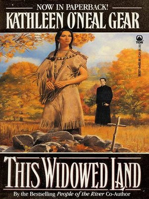 cover image of This Widowed Land
