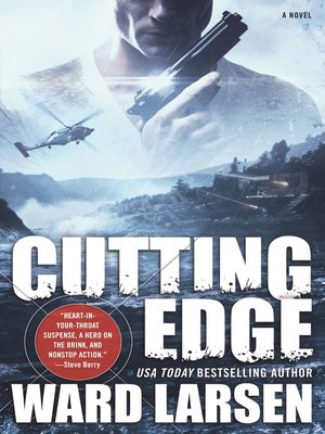 cover image of Cutting Edge