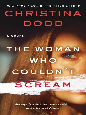 cover image of The Woman Who Couldn't Scream