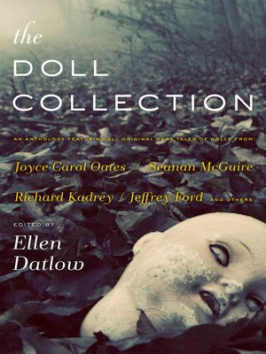 cover image of The Doll Collection