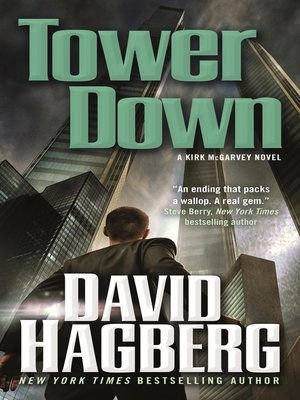cover image of Tower Down