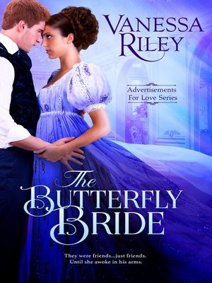 cover image of The Butterfly Bride