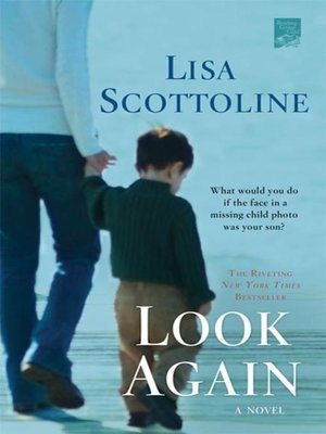 cover image of Look Again