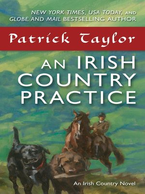 cover image of An Irish Country Practice