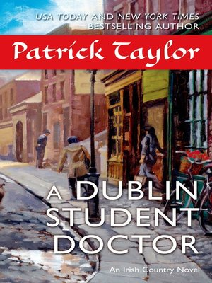cover image of A Dublin Student Doctor