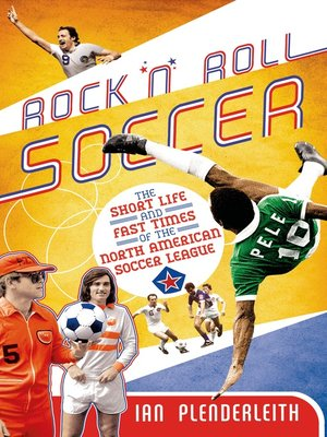 cover image of Rock 'n' Roll Soccer