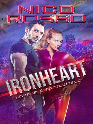 ironheart boroughs allan