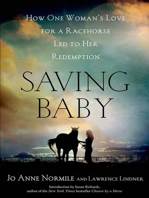 cover image of Saving Baby