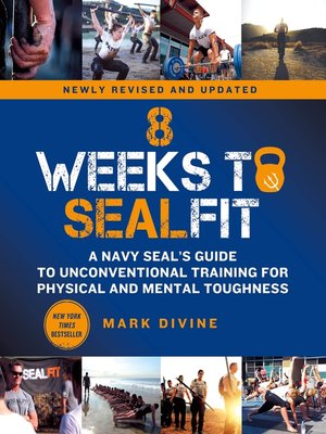 cover image of 8 Weeks to SEALFIT
