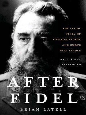 cover image of After Fidel