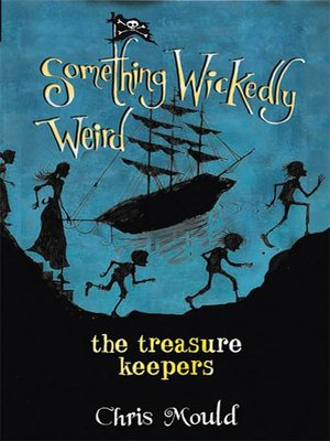 cover image of The Treasure Keepers