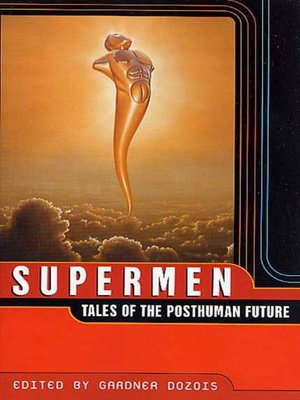 cover image of Supermen