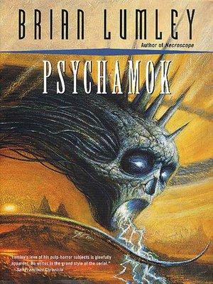 cover image of Psychamok