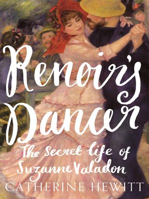 cover image of Renoir's Dancer