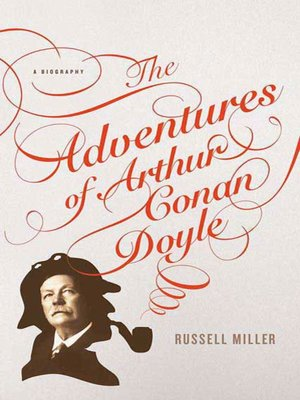 cover image of The Adventures of Arthur Conan Doyle