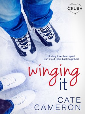 cover image of Winging It