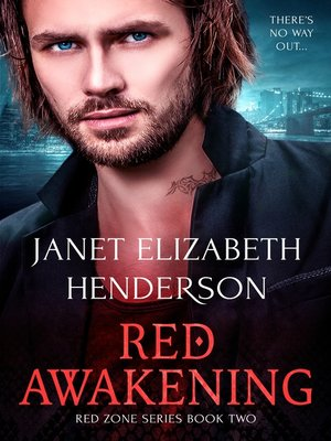 cover image of Red Awakening