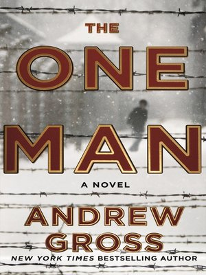cover image of The One Man