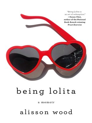 cover image of Being Lolita