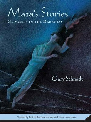 cover image of Mara's Stories