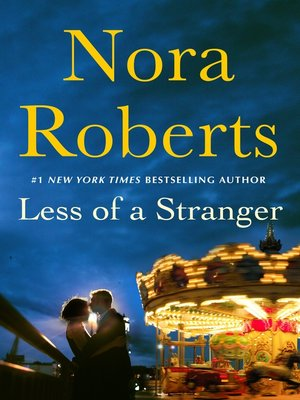 cover image of Less of a Stranger