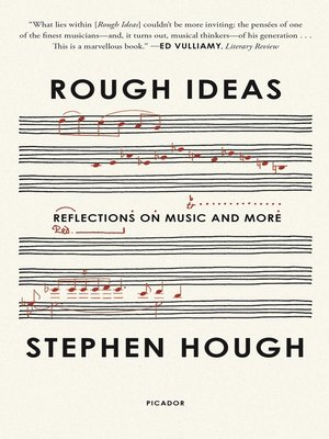 cover image of Rough Ideas