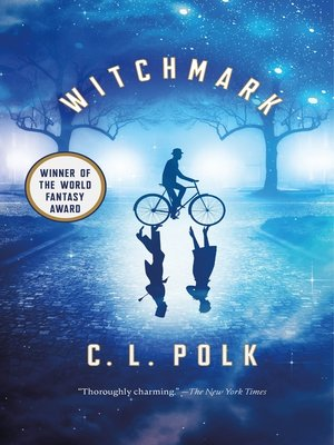 cover image of Witchmark