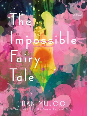 cover image of The Impossible Fairy Tale