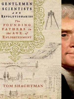 cover image of Gentlemen Scientists and Revolutionaries