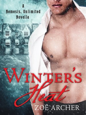 cover image of Winter's Heat